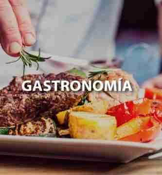 Escuela De Gastronomía