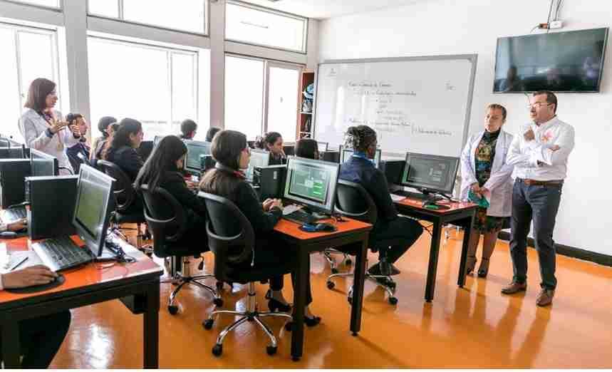 Especializaciones Tecnológicas Sena