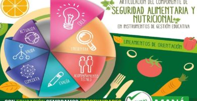 Seguridad Alimentaria FAO