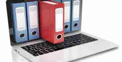 Sistema De Administración De Documentos