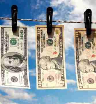 Lavado De Activos Y Financiamiento Al Terrorismo