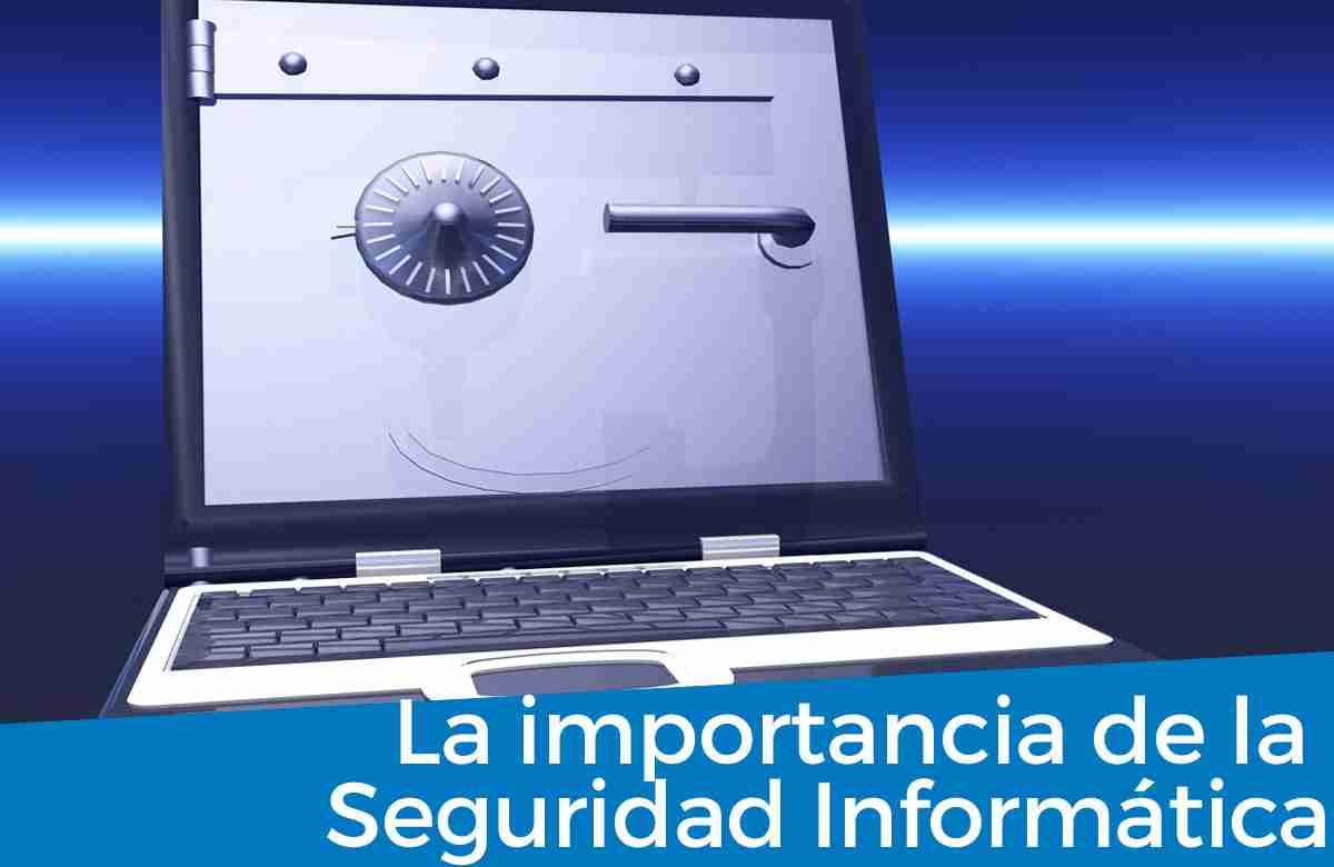 Especialista  En Seguridad de La Información