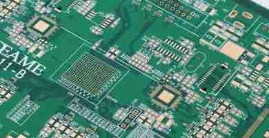 Diseño PCB Online